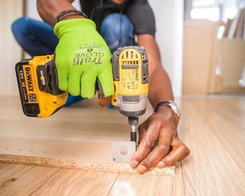 Karweiwerken S&H - Kleine Verbouwingswerken